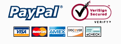 PayPal - The safe, easy way to make payments online. All major credit cards accepted.